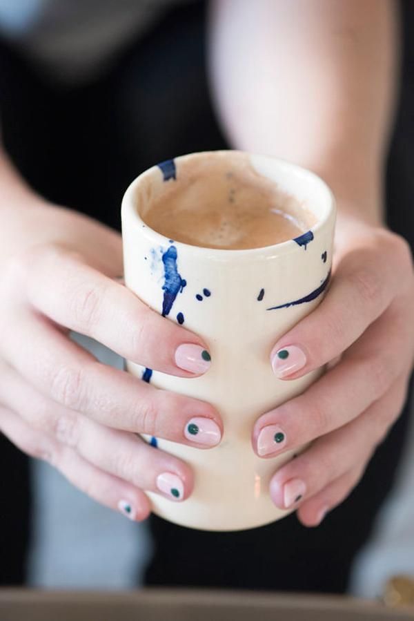 Healthy Hot Chocolate | La La Loving
