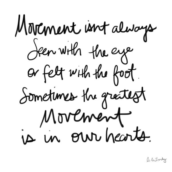 The Heart   La La Lovely Blog