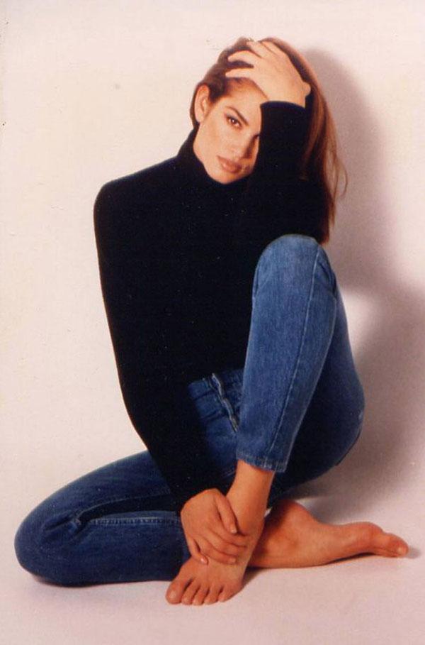 La La Loving | 90s style