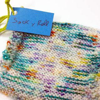 Sock & Roll de Ovejita Be!