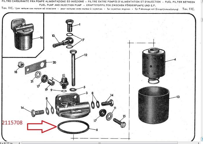 Engine Parts : :: LALANCIA.COM