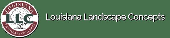 louisiana landscape concepts llc