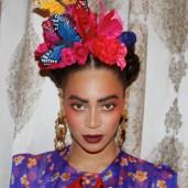 Beyoncé de Frida Kahlo