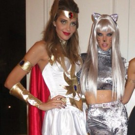 Ana Beatriz Barros de She-ra