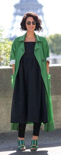 vestido com calça 6