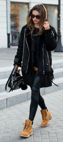 look timberland boots 3