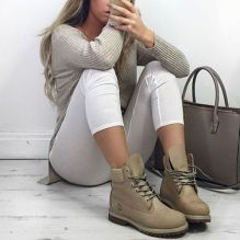 look timberland boots 4