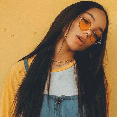 óculos de sol lente colorida tendência 2018 6