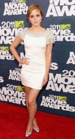 2011 MTV Movie Awards - Red Carpet