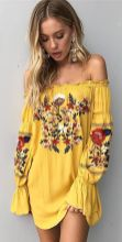 2a468259cca8226bed27bce44645c058--summer-dresses-yellow-outfits-yellow