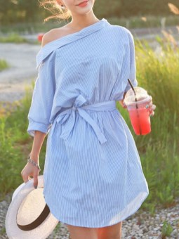Boyfriend-Shirt-Backward-Dress