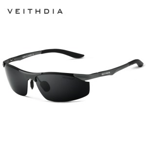 Aluminum Sunglasses Polarized