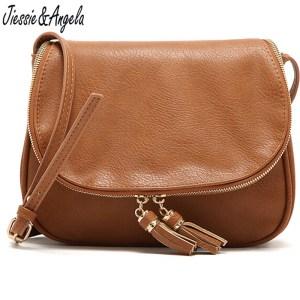 Tassel Women Bag