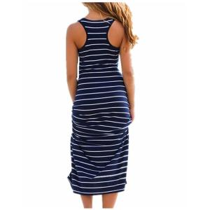 Beach Vest Dress