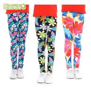 Soft Girls Leggings Girl Clothes Pencil Pants