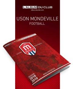 USON MONDEVILLE FOOTBALL