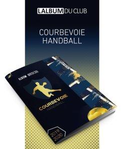 173_COURBEVOIE HAND