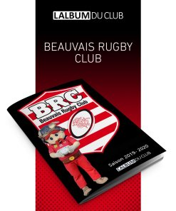 187 BEAUVAIS RUGBY