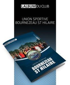 60_UNION SPORTIVE BOURNEZEAU ST HILAIRE