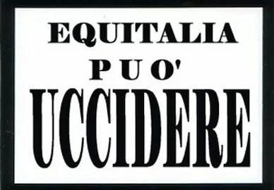 Equitalia- tutte le cartelle esattoriali sono illegittime