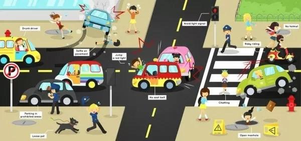 Infortunio lungo il tragitto casa-lavoro: come comportarsi?