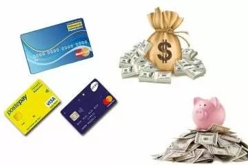 Carta Reddito Di Cittadinanza Come Funziona