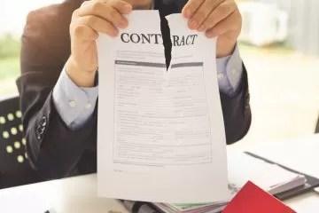 Disdetta Contratto Per Motivi Di Salute