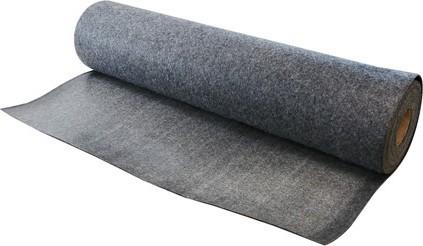 tapis en rouleau absorbant universel