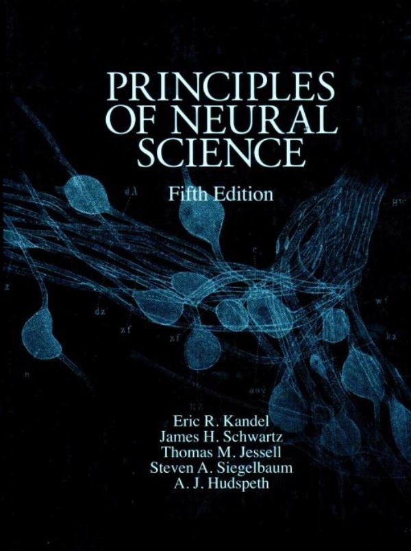 Resultado de imagen para kandel principios de neurociencia 5ta edicion