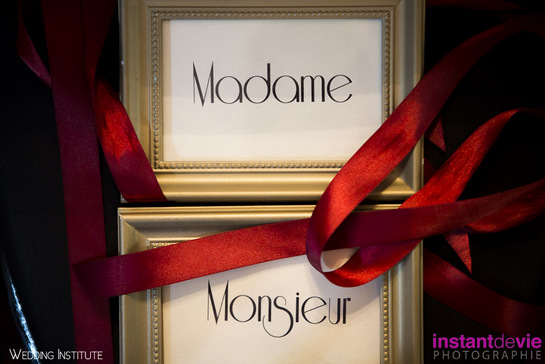 Mariage Hollywoodien 5