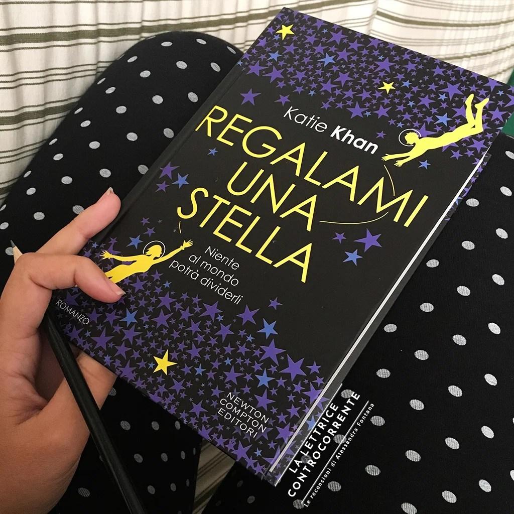 RECENSIONE: Regalami una stella (Katie Khan)
