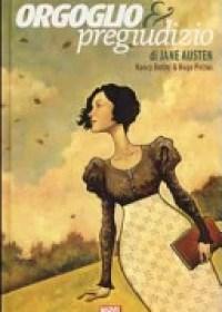RECENSIONE: Orgoglio e pregiudizio (Nancy Butler, Hugo Petrus)