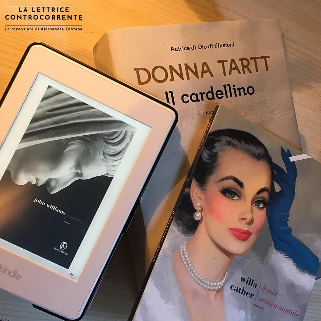 #Olibriadi- I libri più belli del 2017