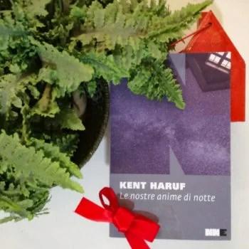Le nostre anime di notte - Kent Haruf