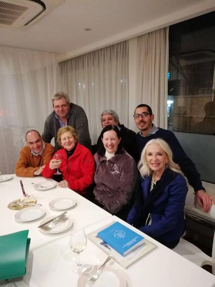 """""""Milleottocento miglia a sud di Sant'Elena"""""""