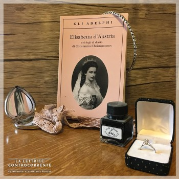 Elisabetta d'Austria - Constantin Christomanos