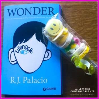 Wonder - R.J.Palacio