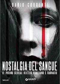 RECENSIONE: Nostalgia del sangue (Dario Correnti)