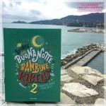 Storie della buonanotte per bambine ribelli 2 - Sforza Favilli