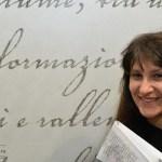 La lettrice controcorrente a Tempo di libri