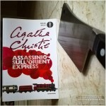 Assassinio sull'oriente express - Agatha Christie