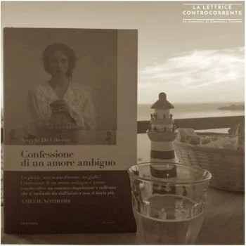 Confessione di un amore ambiguo - Angelo Di Liberto - 01b