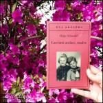 Lasciami andare madre - Helga Schneider - Adelphi