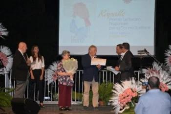 Oggero Margherita - premio letterario donna scrittrice