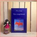 Vite congetturali - Fleur Jaeggy - Adelphi