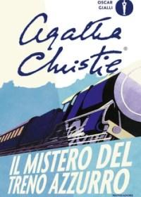 RECENSIONE: Il mistero del treno azzurro (Agatha Christie)
