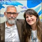 Intervista a Franco Faggiani - Autore de La collina dei ciliegi - Fazi Editore