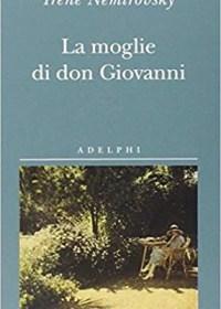 RECENSIONE: La moglie di don Giovanni (Irène Némirovsky)