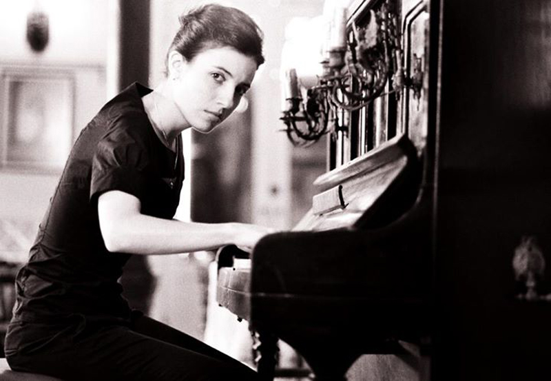 La gran pianista Irene Hierrezuelo actúa hoy en el Forum Mare Nostrum