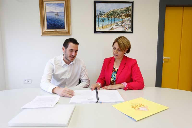 Se abre el plazo de inscripción para los cursos gratuitos de valenciano que lanza la concejalía de Educación